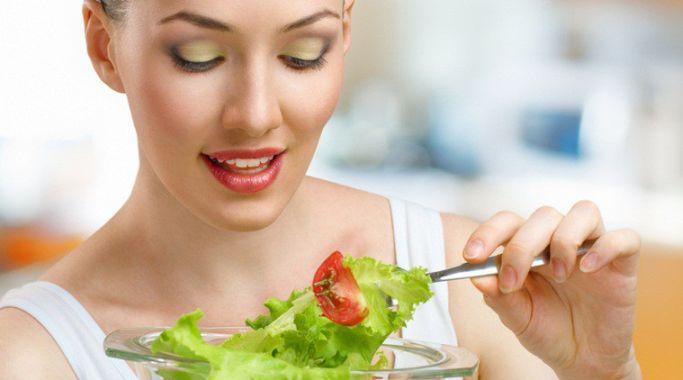 яжте здравословна храна