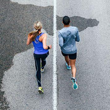 Спорт, здраве, спирулина