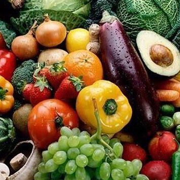 зеленчуци, веган храни