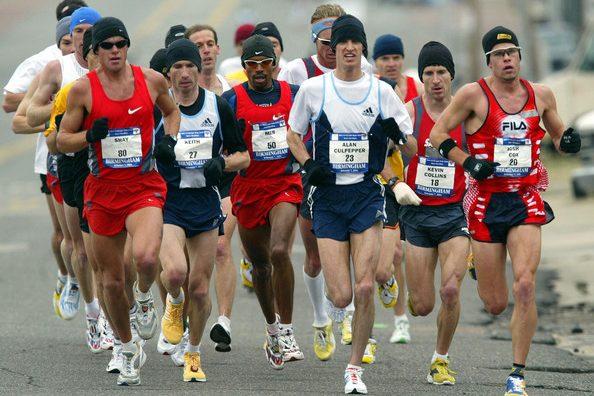 атлети, маратон, добавки за атлети, маратонско бягане