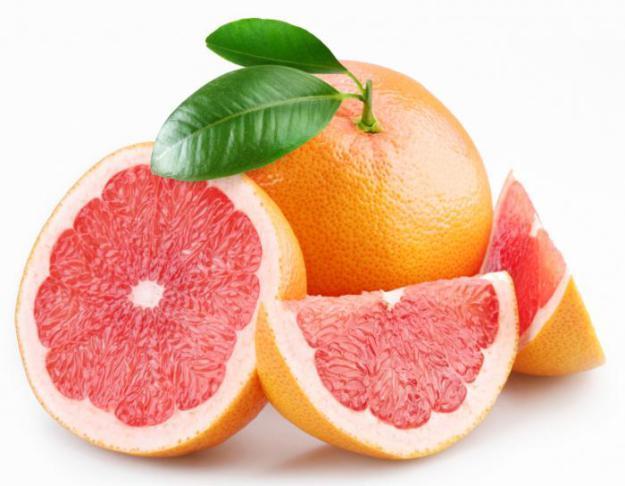 грейпфрут-детокс