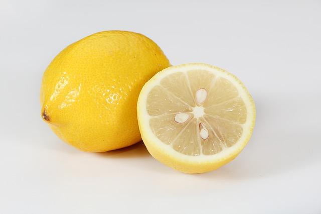 лимон-детокс