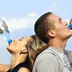пийте много вода