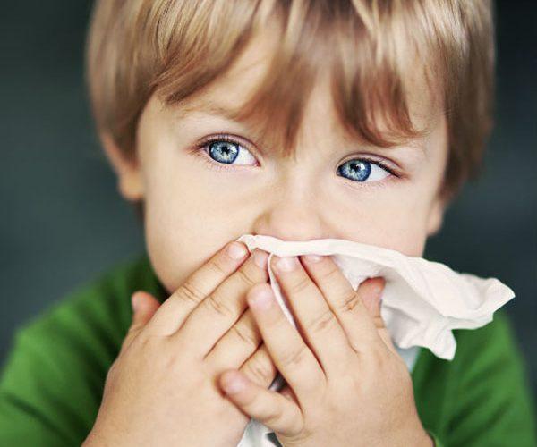имуностимулатор за деца, спирулина за деца