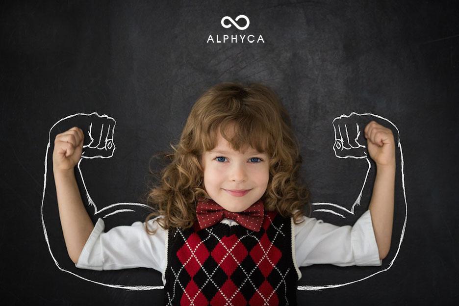 силен имунитет, имунитет за деца