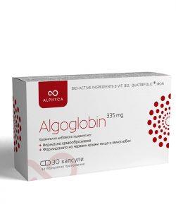 Algoglobin