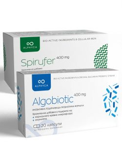 spirufer+algobiotic