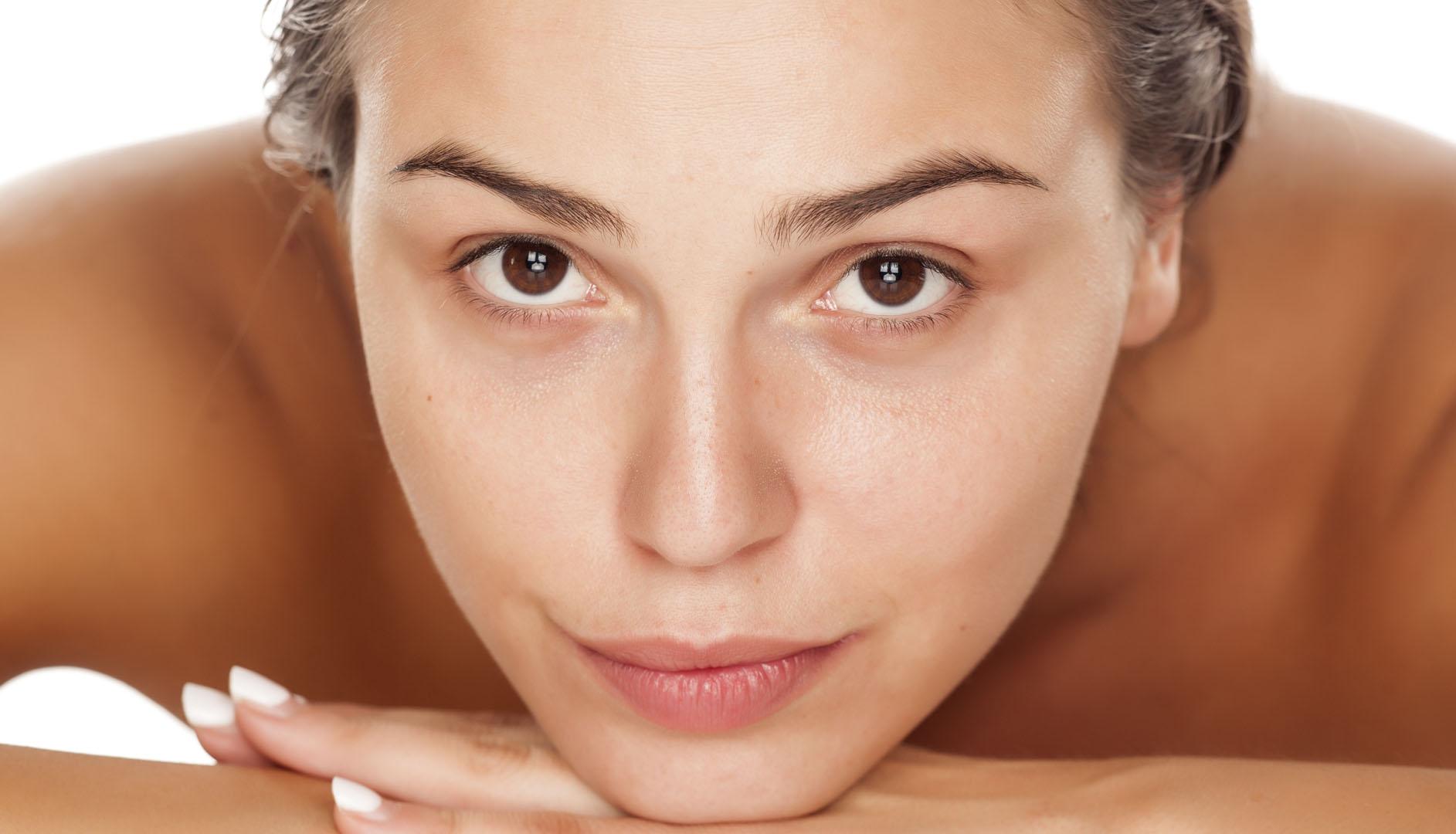 красива кожа чрез пробиотици